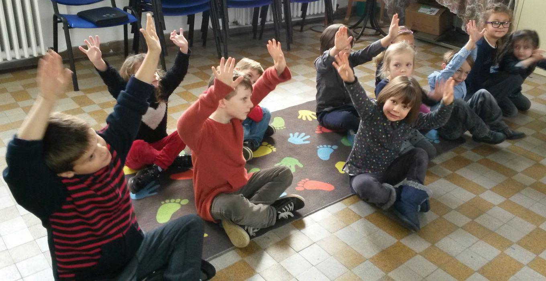 Cours d'anglais pour Jeunes - Fli Pompey
