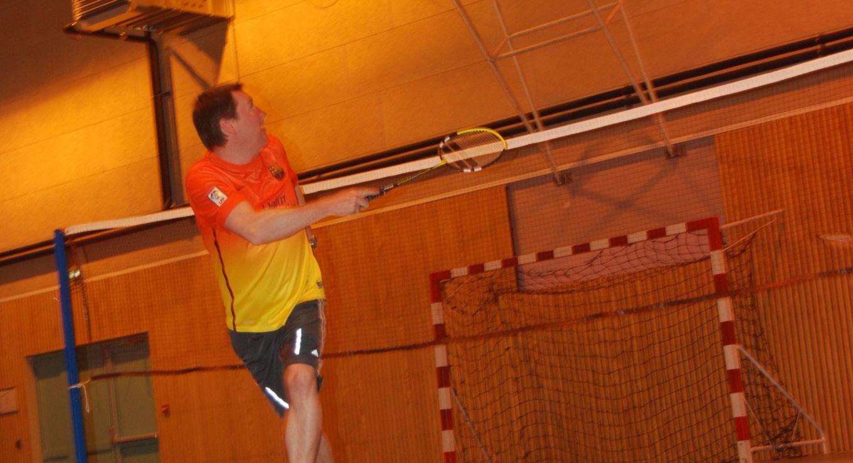 Badminton - Fli Pompey