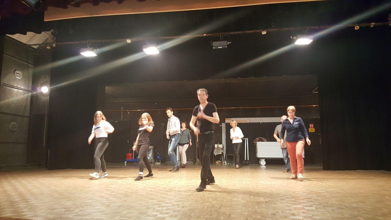 Danse de Salon - FLI Pompey