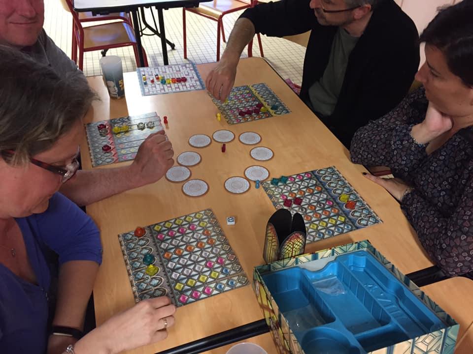 Atelier Jeux - FLI Pompey