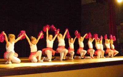 Spectacle Danse Rythmique 2019 – Photos