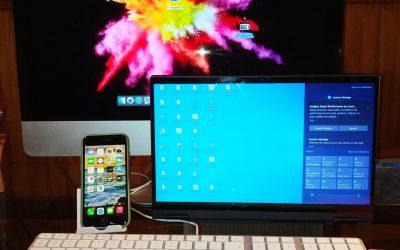 Informatique & usages numériques