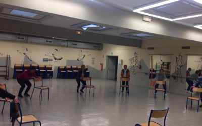 BIEN ETRE & EQUILIBRE (Gym lundi matin) : ACTIVITES EN LIGNE